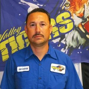 Juan Sanchez's Profile Photo