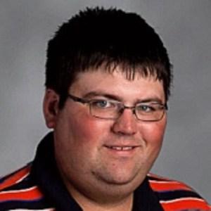 Travis Thurston's Profile Photo