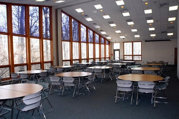 Tanglewood conference room