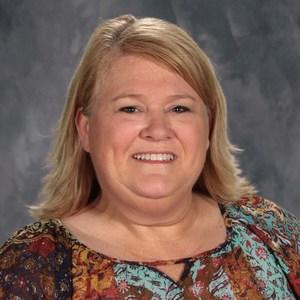 Krissa Hackett's Profile Photo