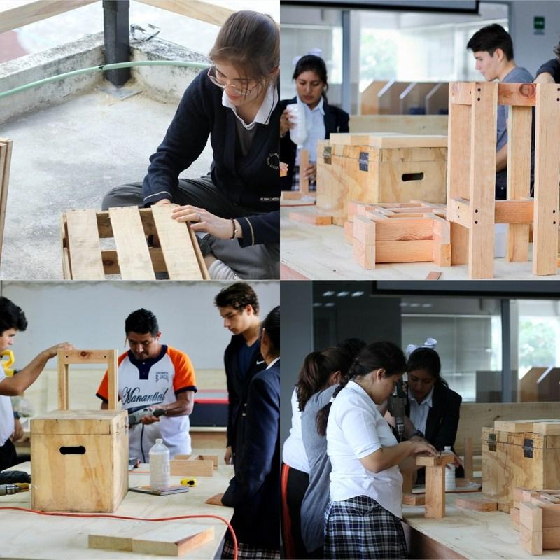 Fabrica tu espacio:Un colegio innovador - Instituto Cumbres Cozumel Featured Photo