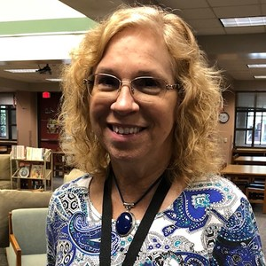Kathy Hutt's Profile Photo