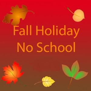 Fall Holiday image