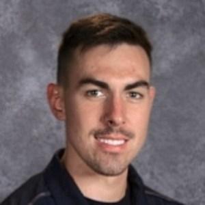 Gavin Virag's Profile Photo