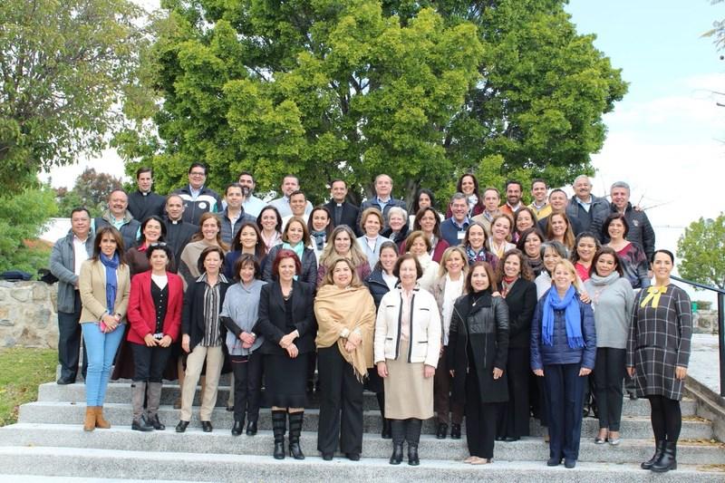 Directores en acción: Máster en gestión directiva educacional II Featured Photo