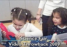Science Fair Wed April 18 10:00AM - 11:30  Main Gym   Theme:  Climate Change