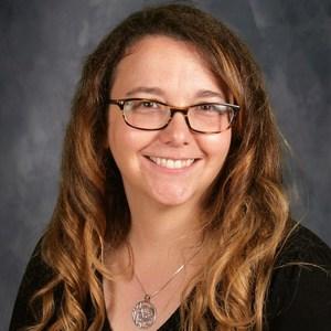 Beth Hamilton's Profile Photo
