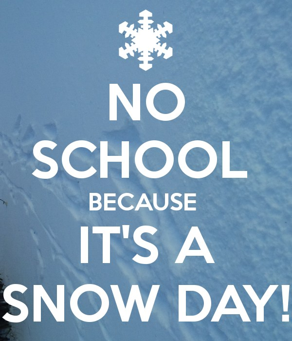 There is no school for students tomorrow March 21 2018 Featured Photo