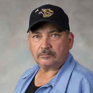 Robert Salazar's Profile Photo