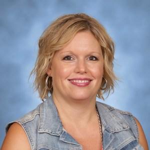 Angela Jacobi's Profile Photo