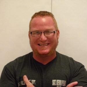 Kevin Peak's Profile Photo