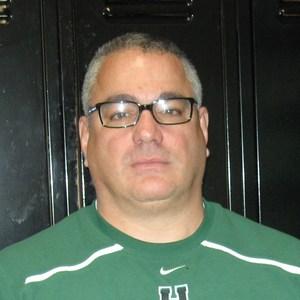 Howard Jenkins's Profile Photo