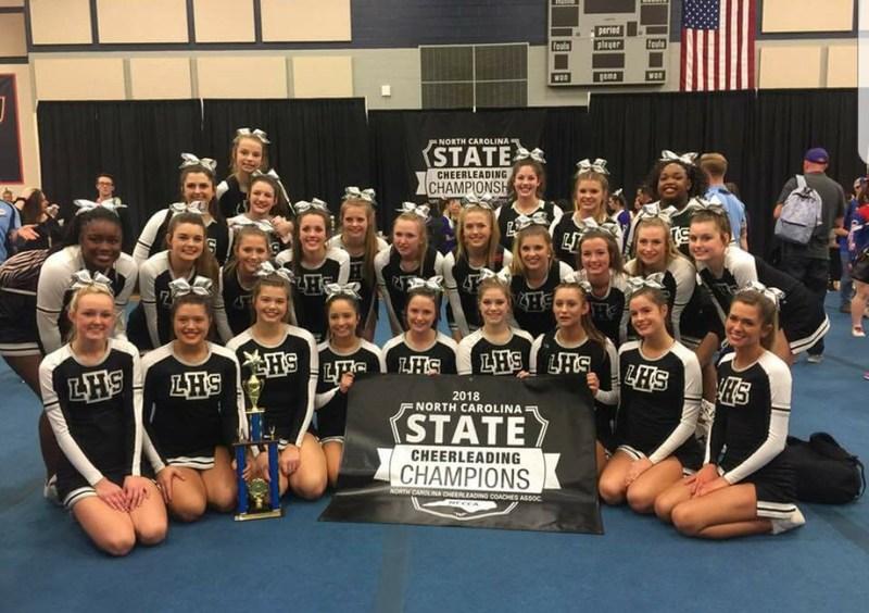 Cheer Champions