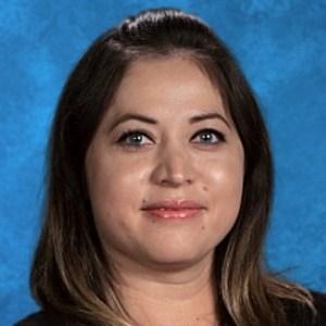 Nancy Cruz's Profile Photo