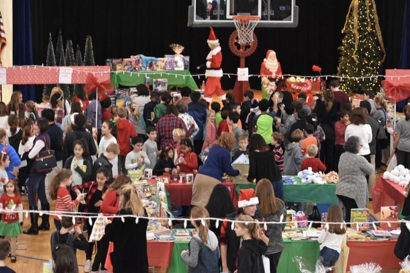 MAA Celebrates the Christmas Season! Featured Photo