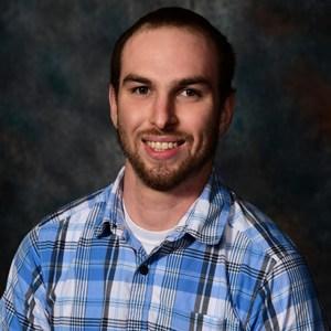 Daniel Stewart's Profile Photo