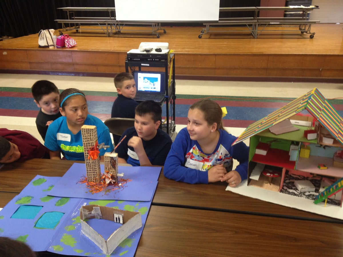 Independent study elementary school