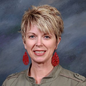 Melanie Vlasman's Profile Photo
