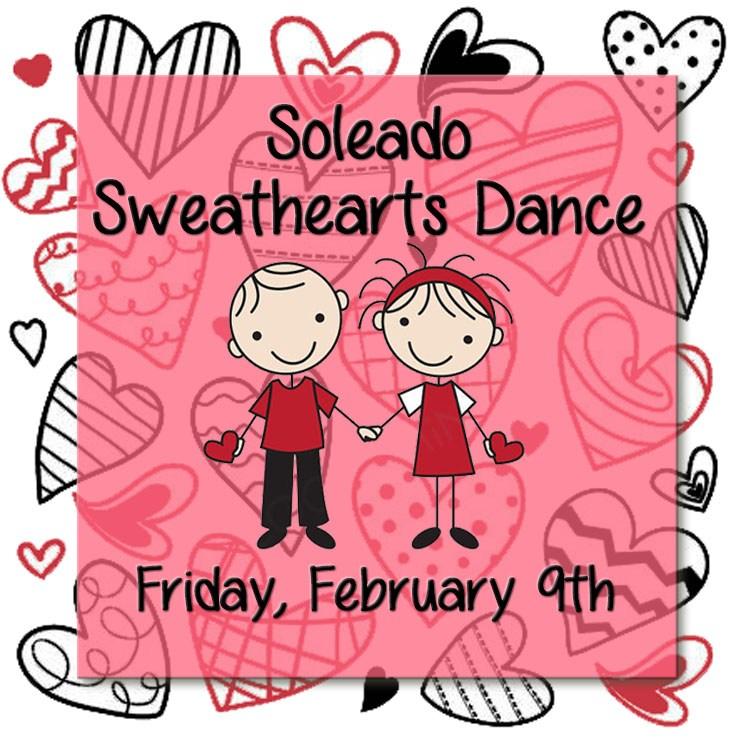Sweetheart Dance Thumbnail Image