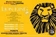 Mission High School -Lion King, Jr. Theatre Production