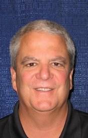 Board Vice Chairman, Bill Wilson