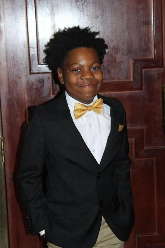 Martin Millennium Academy student named National Beta Leadership Ambassador Thumbnail Image