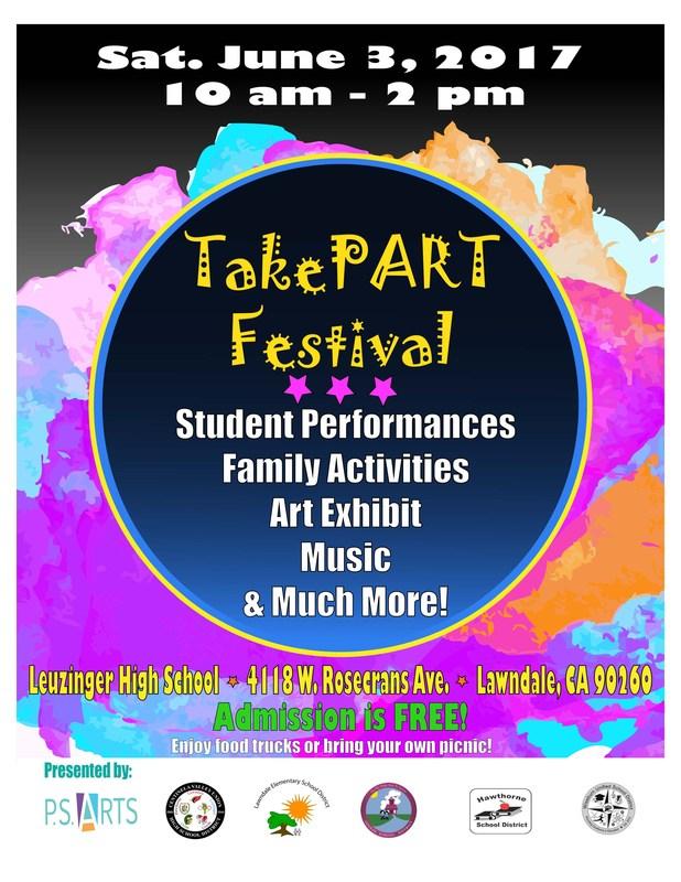 TakePART Festival Thumbnail Image