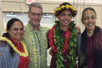 Pūlima Leka ʻAe Kulanui Thumbnail Image