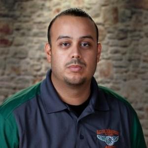 Uvaldo Gonzalez's Profile Photo