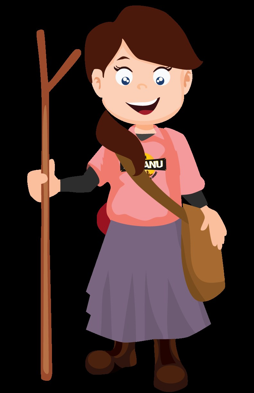 camp kulanu girl