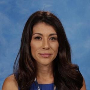 Monica Holt's Profile Photo