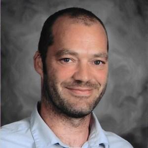 Jonathan Cunningham's Profile Photo