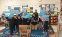 Rickover Cadets at Yates Elementary
