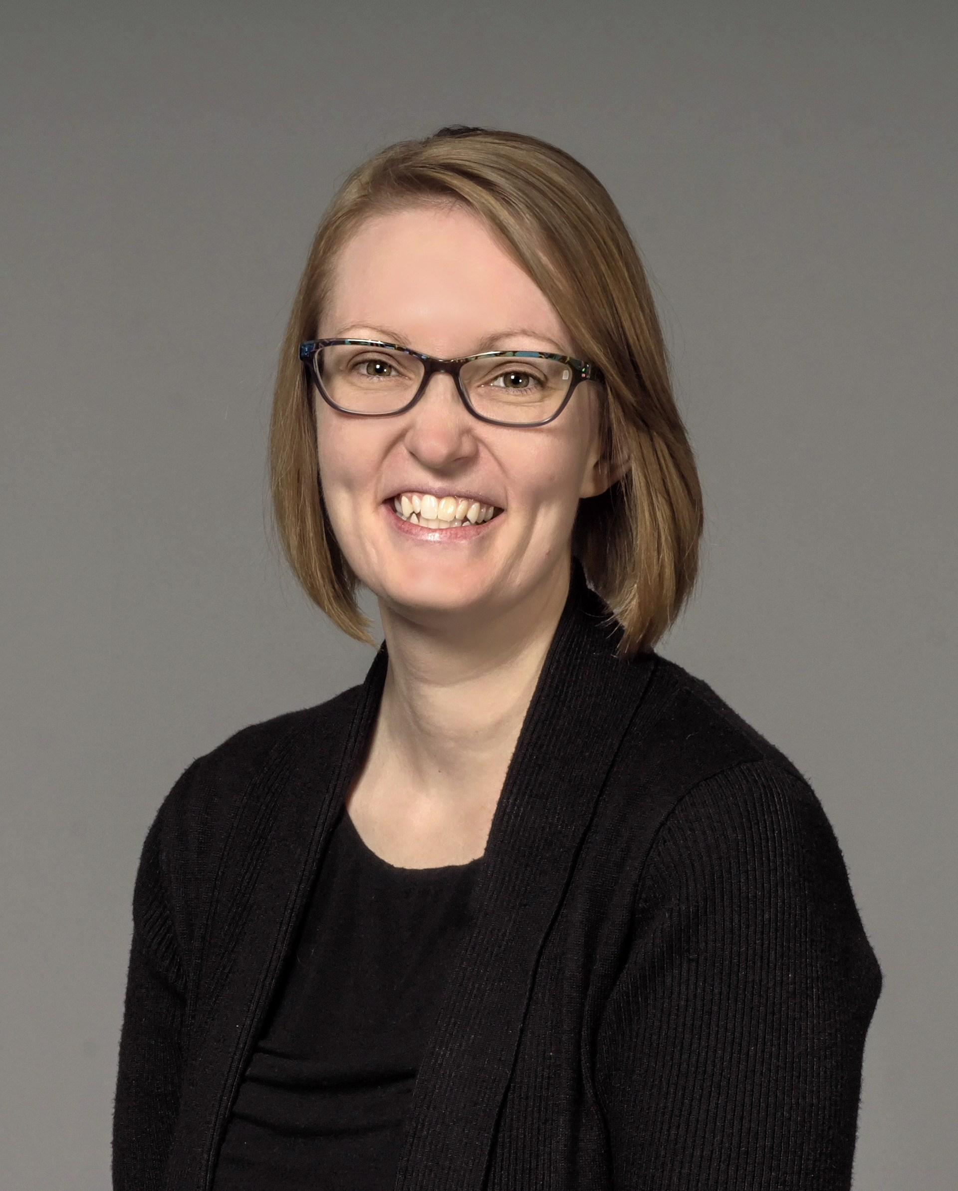 MCS Board Member Jade Stellmon