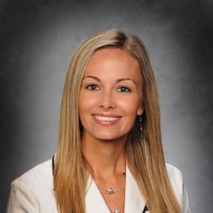 Ashleigh Johnston's Profile Photo