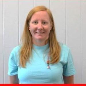 Rebecca Mathis's Profile Photo
