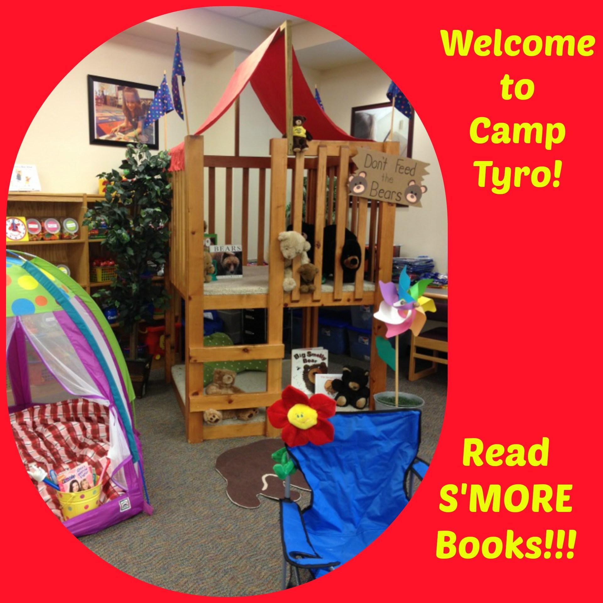 Camp Tyro