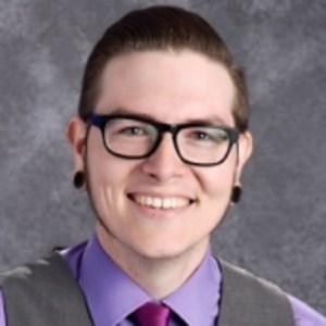 Aaron Johnson's Profile Photo