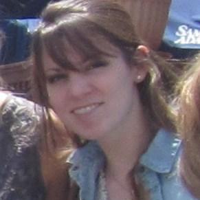 Megan Faries's Profile Photo