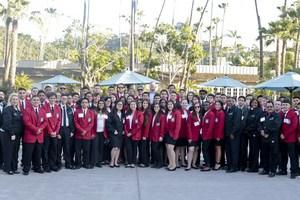 2017 SKILLSUSA KHSD competitors
