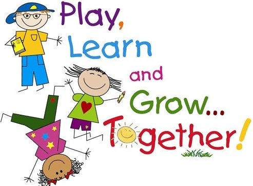 Learn, Play, Grow