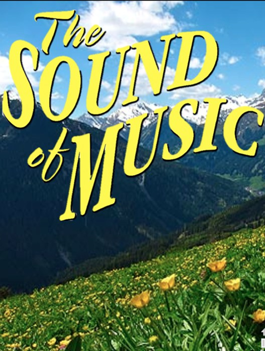 'The Sound of Music' to be presented April 27-29 Thumbnail Image