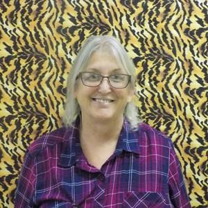 Annette Doering's Profile Photo