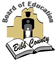 Bibb County Board of Education Logo
