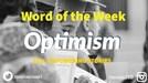 Image of Optimism