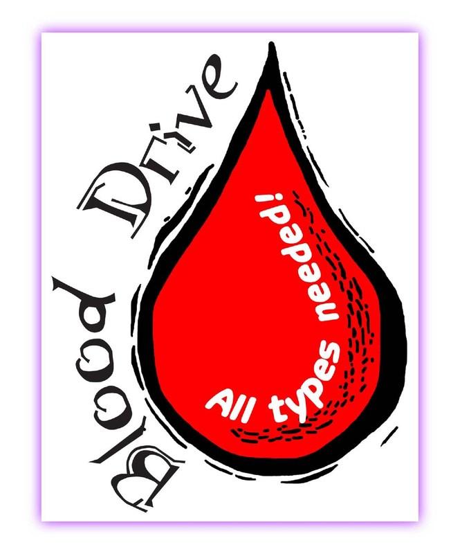 BGHS Student Council Blood Drive Thumbnail Image