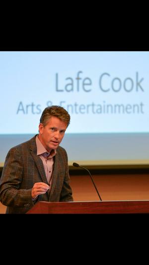 Lafe Cook