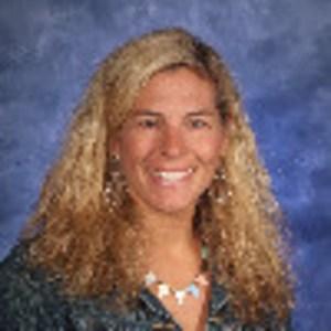 Jennifer Cooke's Profile Photo