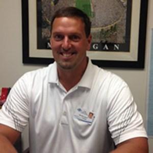 Mike McLaughlin's Profile Photo