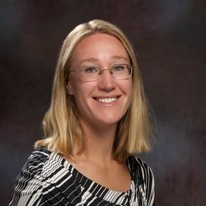 Megan Stiffney's Profile Photo